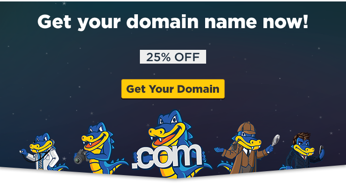 Domains for Everyone